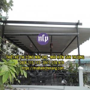 Mái Hiên Di Động Thuận An
