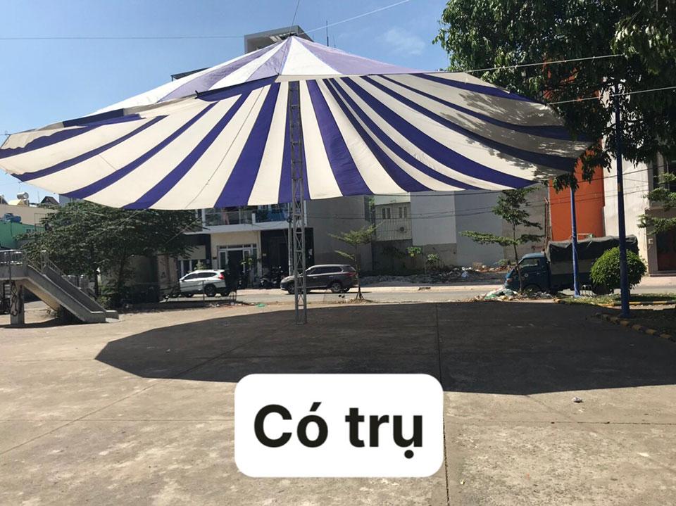 Dù Che Nắng Sân Trường TPHCM