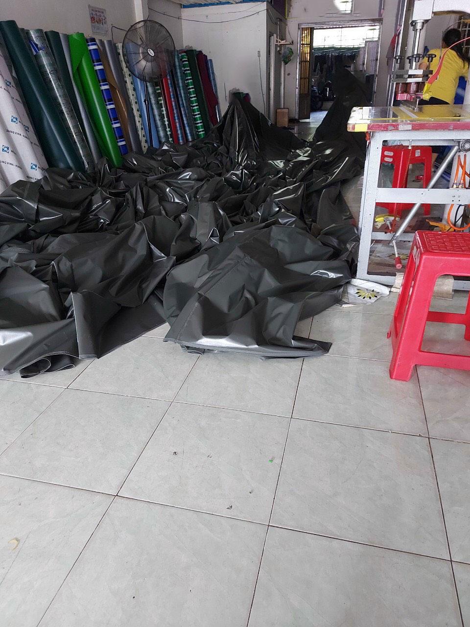 Thay Bạt Kéo Mái Hiên Mái Xếp Che Nắng tại Đồng Nai